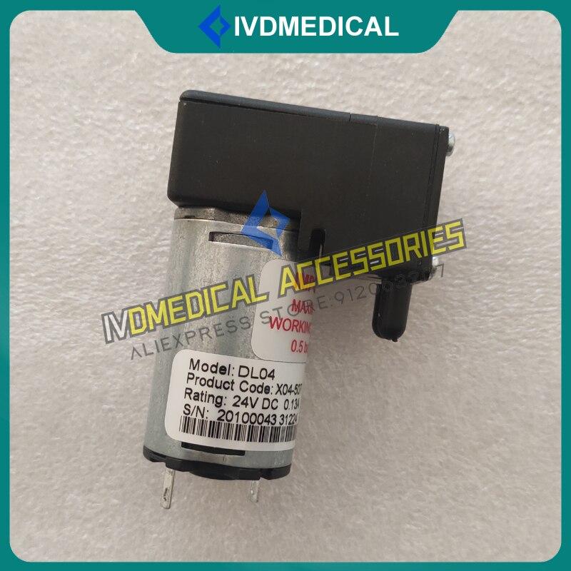 Dirui Biochemical CS-T200 240 300 380 400 600 Vacuum Pump Waste Pump Gas-liquid Mixing Pump DL04 Original New 24V 0.13A