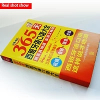 365 days of spanish spoken language guide step by step spanish practical spoken language books libros