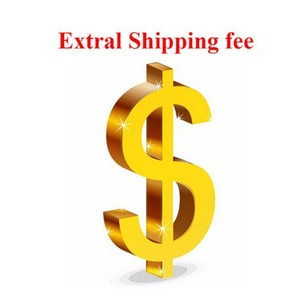 shipping refund or extra fee