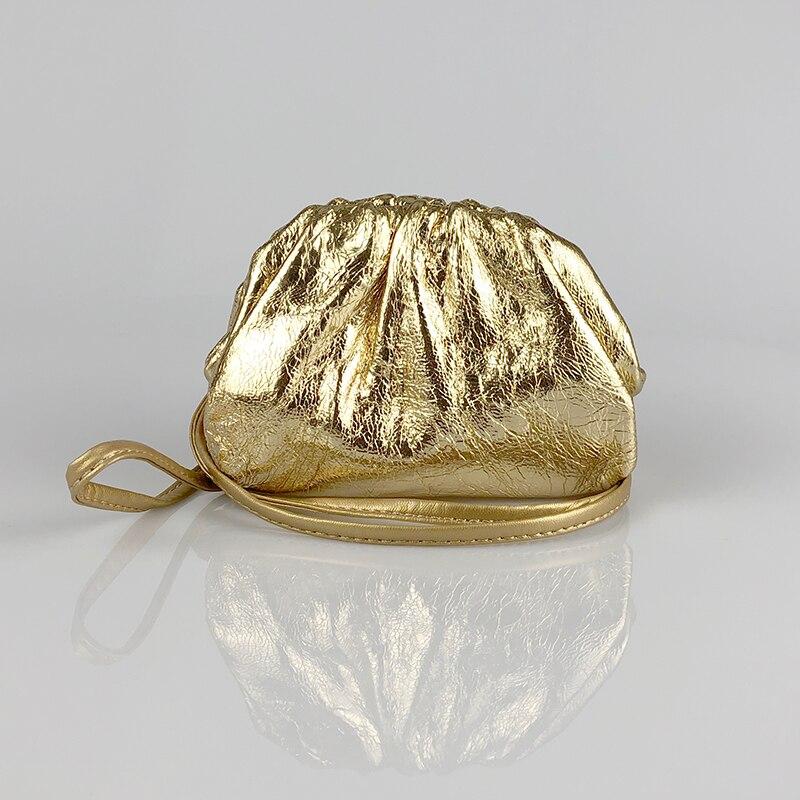Moda embreagem de luxo estilo da marca designer bolsas femininas mini bolsa das senhoras bolsa feminina pele carneiro couro genuíno qualidade