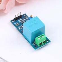 Transformer Voltage Monophase Module Sensor Voltage AC ZMPT101B Single 49*19mm