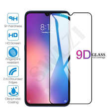 phone screen protector for Xiaomi mi note 10 lite 10S 10T 11 Ultra 11X pro 11i Mix 2 2s 3 tempered glass mi play protective film