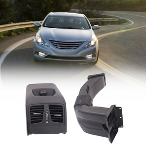 Car Air Outlet Rear Exhaust Outlet for HYUNDAI Sonata LF 84670-3S000RY