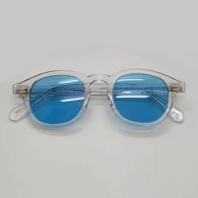 Johnny Depp LEMTOSH Polarized Sunglasses Night-Vision Glasses Protective Gears Sun Glasses Night Vision Drivers Goggles