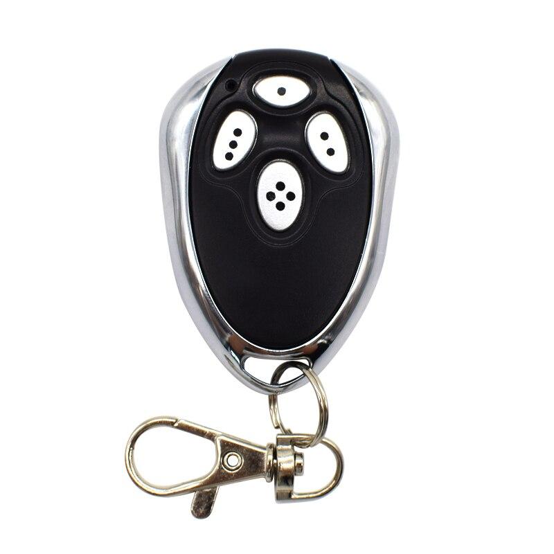 AN-Motors AT-4 controle remoto da garagem 433mhz código de rolamento 4 controle da porta do canal