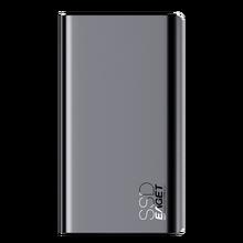 Eaget M1 Nieuwste Item Draagbare Ssd Usb 3.0 128 Gb 256 Gb 512 Gb 1 Tb Externe Solid State Drive beste Gift Voor Ondernemers