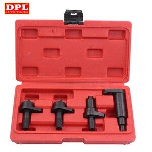 Image 1 - Набор инструментов для блокировки двигателя 3 цилиндра для VW Polo Lupo Fox 1,2 OHC 6v 12v