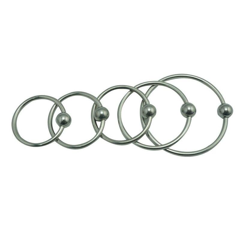 25mm 28mm 30mm 32mm 35mm 40mm metal galo anel ferro pênis anel sexo ferramentas para homens masculinos gay 18 + strapon sexual retardado ejaculação