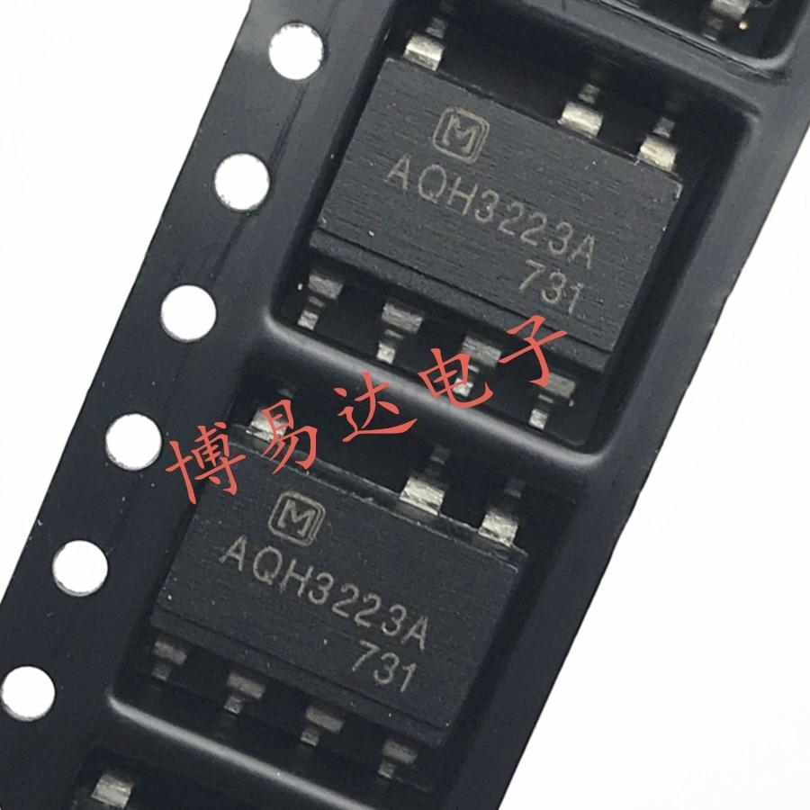 AQH3223 SOP-7  AQH3223