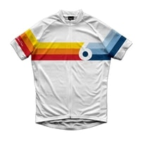 aaa quality twin six 6 replica men cycling jersey summer outdoor team cycling tops quick dry racing suits ropa maillot ciclismo
