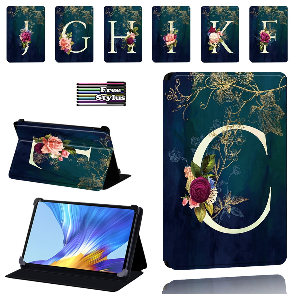 Ultra Thin PU Leather Case Cover for Huawei MatePad 10.4