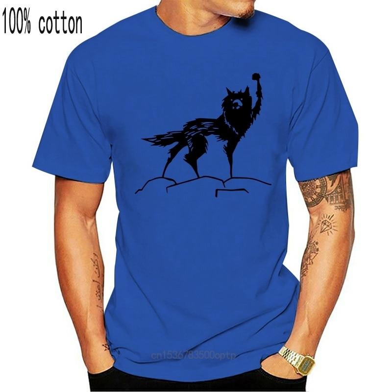 New 100% cotton O-neck printed T-shirt Fantastic Mr Fox T-Shirt for men