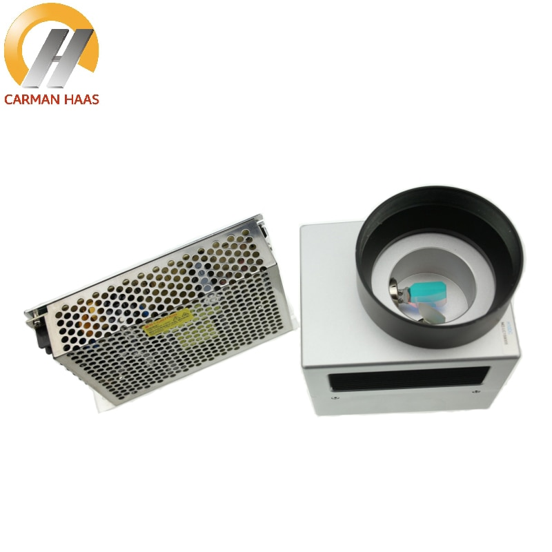 Promotional 10mm 1064nm Galvo Head Galvanometer Scanner XY2-100 for Fiber Laser Marking Machine