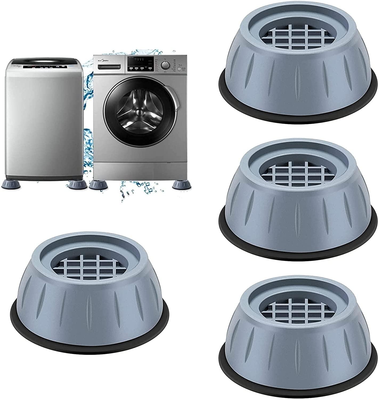 Амортизатор, 4 ножки для стиральной машины, коврики для стиральной машины, противоударные подкладки, ножки для стиральной машины, универсал...