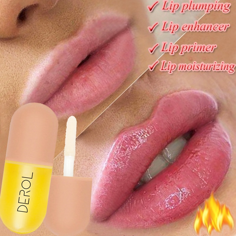 Увлажняющий блеск для губ, блеск для губ, масло для губ, Экстрим объем, увеличитель губ, косметика, питательная помада, блеск