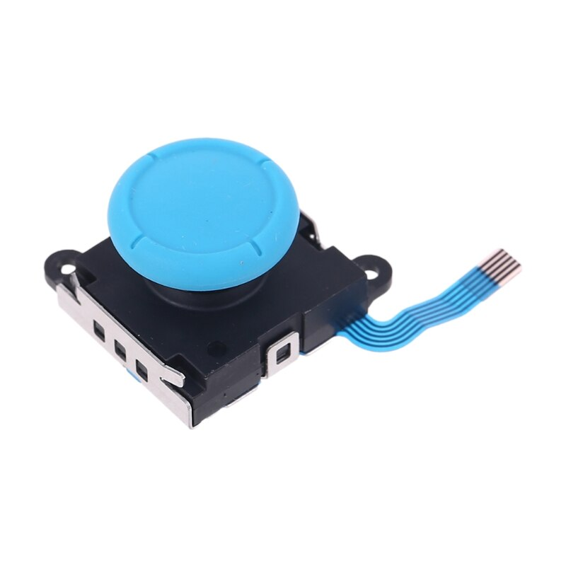 3D Analog Joystick Thumb Sticks Sensor Replacements for nintendo switch Joy Con Controller Repair Game Accessories for NX enlarge