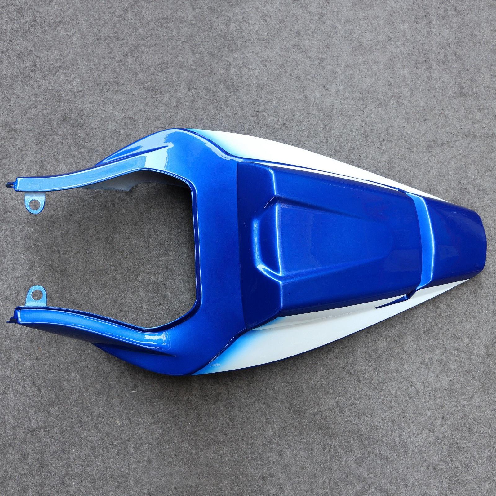 جزء انسيابي للمقعد الخلفي ، مناسب لـ SV650S SV1000S 2003-2011 ، SV 650S SV 1000 S SV650/SV1000 S