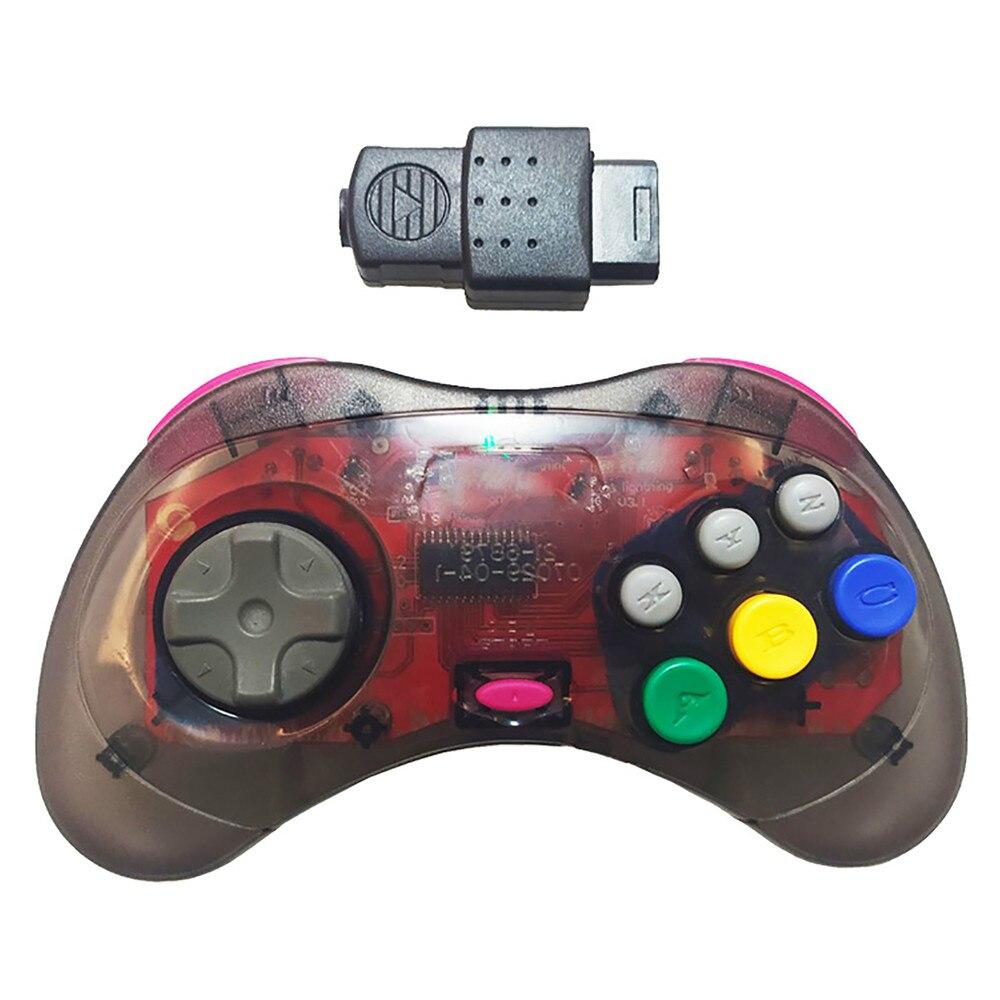 لوحة تحكم لاسلكية احترافية ، لوحة أم لـ Sega Saturn Game Controller ، أجزاء إصلاح