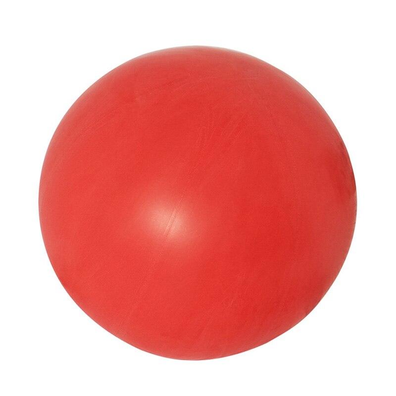 Globo gigante de látex de 72 pulgadas no tóxico y seguro, globo grande redondo/ráfagas abiertas y el pequeño globo volador para el divertido juego BV789
