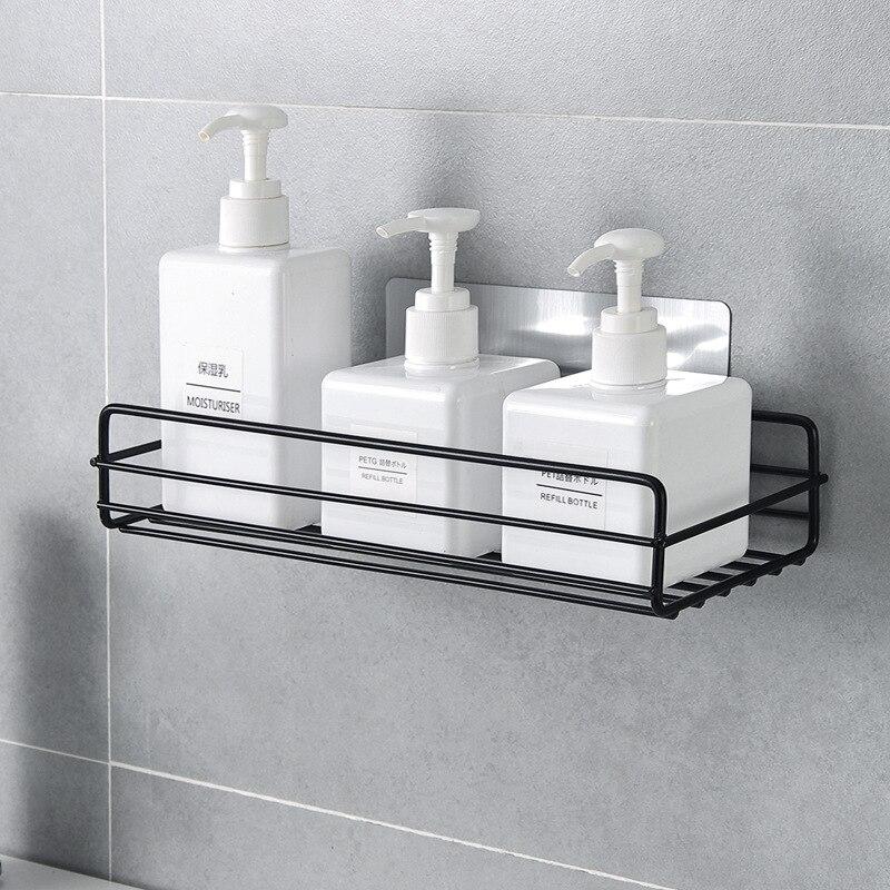 Juego de Accesorios modernos para baño, toallero de acero inoxidable negro, gancho,...