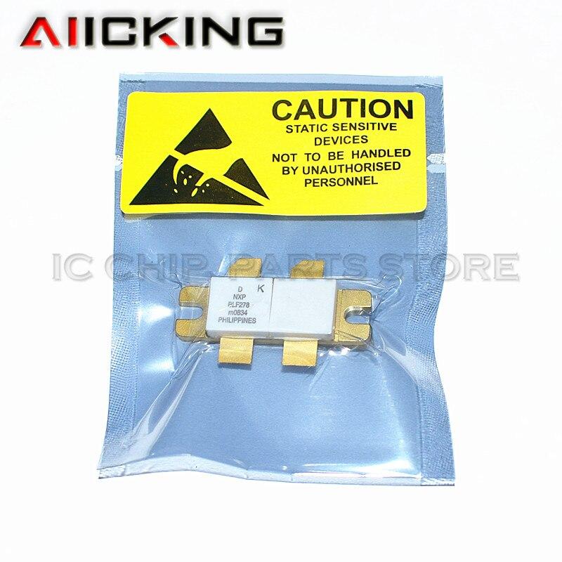 وحدة تضخيم الطاقة أنبوب عالي التردد, شحن مجاني BLF278 BLF 278 MOS SMD RF أنبوب عالي التردد وحدة تضخيم الطاقة