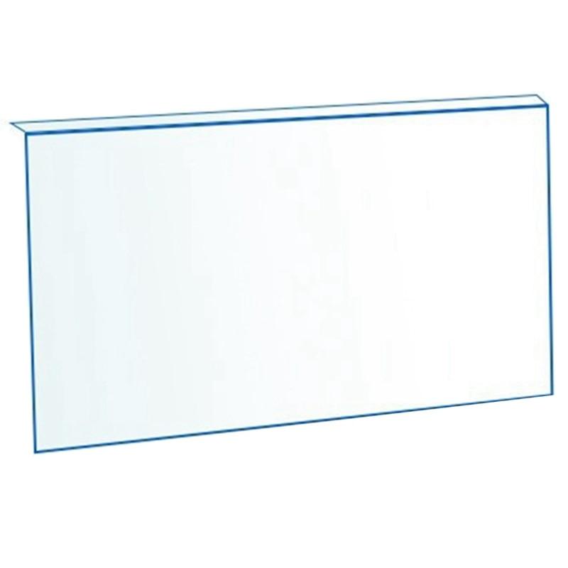 Protetora para 19.1 Acrílico Instalação Livre Desktop Computador sn Película Polegada Isolamento Defletor Exibição Filme