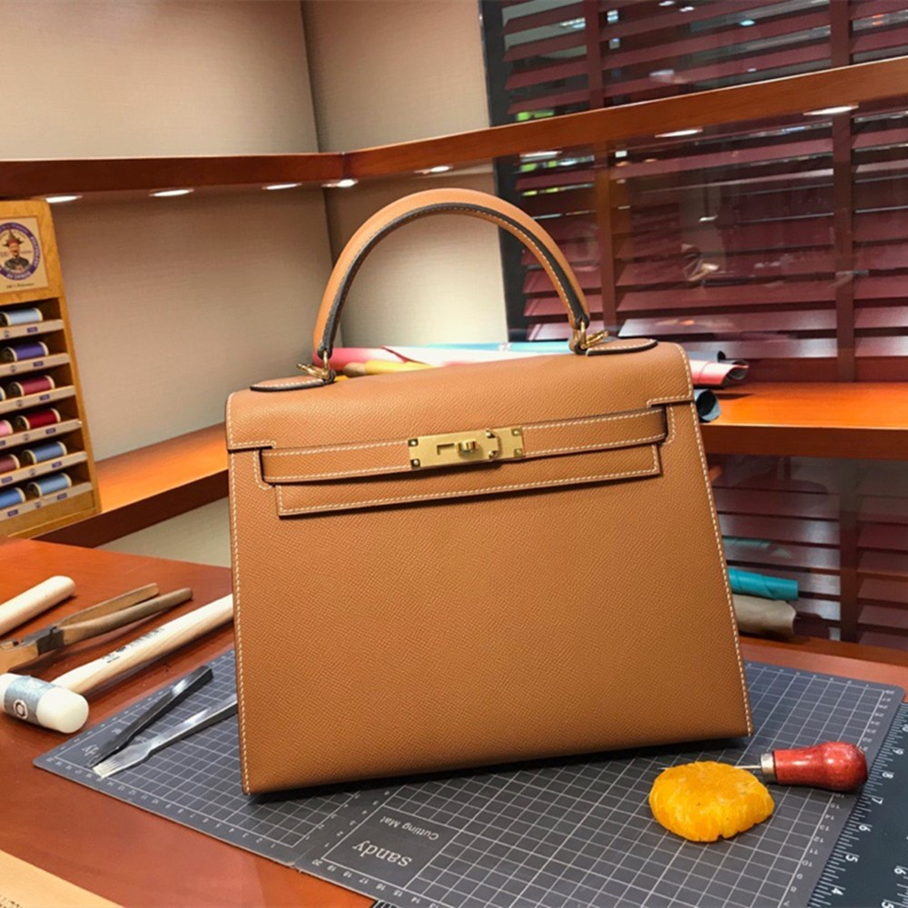 Handmade Designer Bags Famous Brand Women 2020 Luxury Handbags Woman Genuine Leather Runway Female Europe Top Quality 041