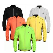 Veste cyclisme vent veste vélo imperméable cyclisme manteau de pluie Jersey vélo imperméable coupe-vent séchage rapide manteau