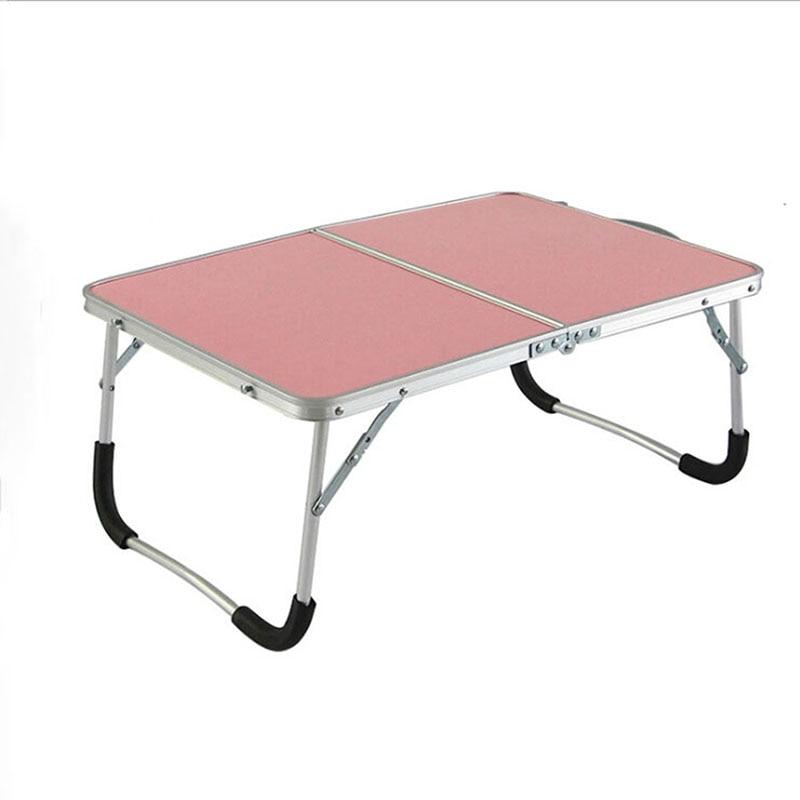 طاولة نزهة من سبائك الألومنيوم قابلة للطي ، مقاومة للماء ، خفيفة للغاية ، للاستخدام في الهواء الطلق