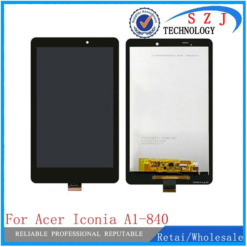 Pantalla LCD completa de 8 pulgadas para Acer Iconia Tab 8 A1-840,...