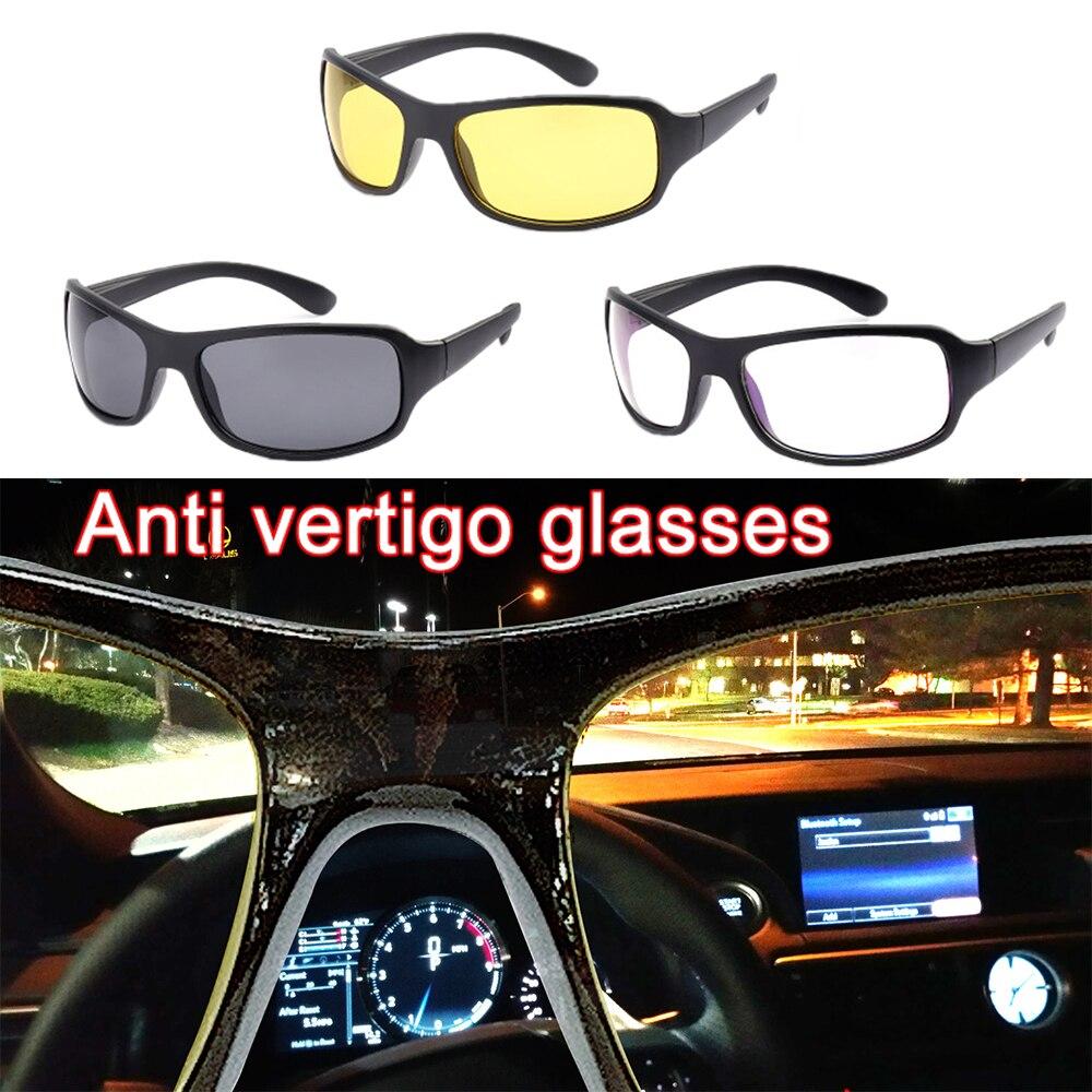 High Quality Men's glasses Anti-Glare Polarized Sunglasses Goggles Glasses Night Vision Goggles Driver Eyewear Riding Glasses