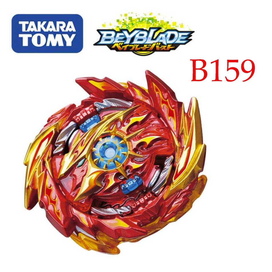 Takara Tomy beyblade Burst Booster B-159 Super Hyperion. Xc 1A атака гироскопа bayblade b159 мальчик игрушки коллекция игрушек