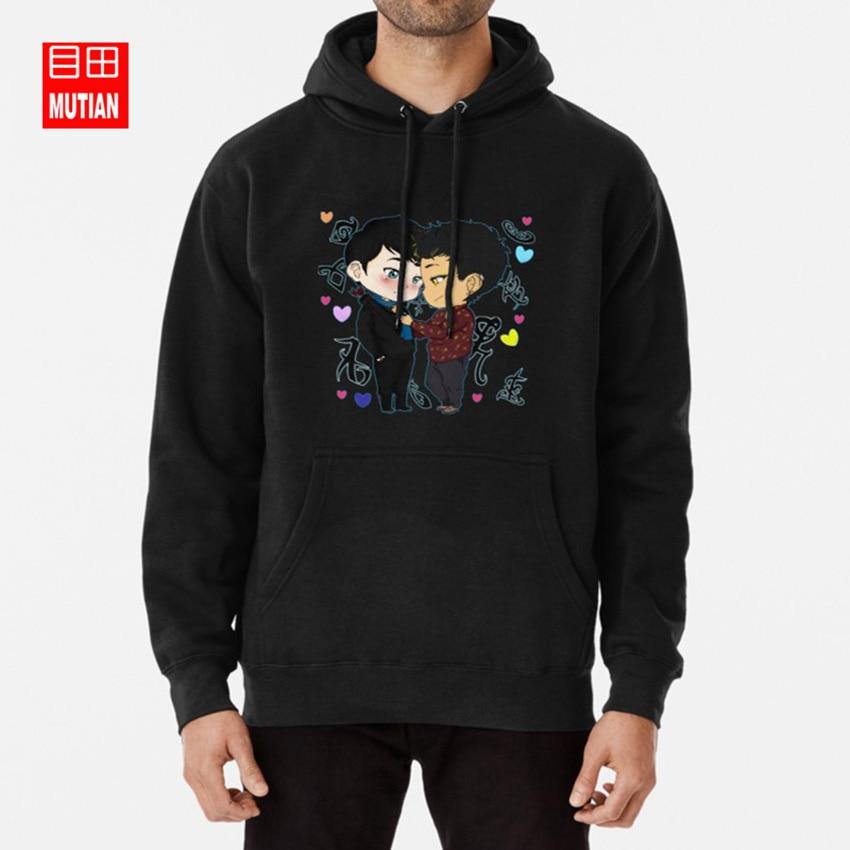 MALEC hoodies sweatshirts malec alec lightwood shadowhunters die mortal instruments tmi magnus bane bücher cassandra clare