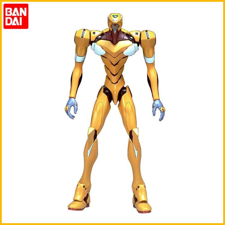 Bandai собранная модель HG 003 EVA NEON GENESIS EVANGELION EVA-00 схема действий с принтом редких мест для детей собранные игрушки подарки