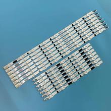 832mm LED Backlight Lamp strip 13leds For SamSung 40 inch TV UA40F5500AJAR UA40F6300AJ 2013SVS40F HF400BGLV1H LCD