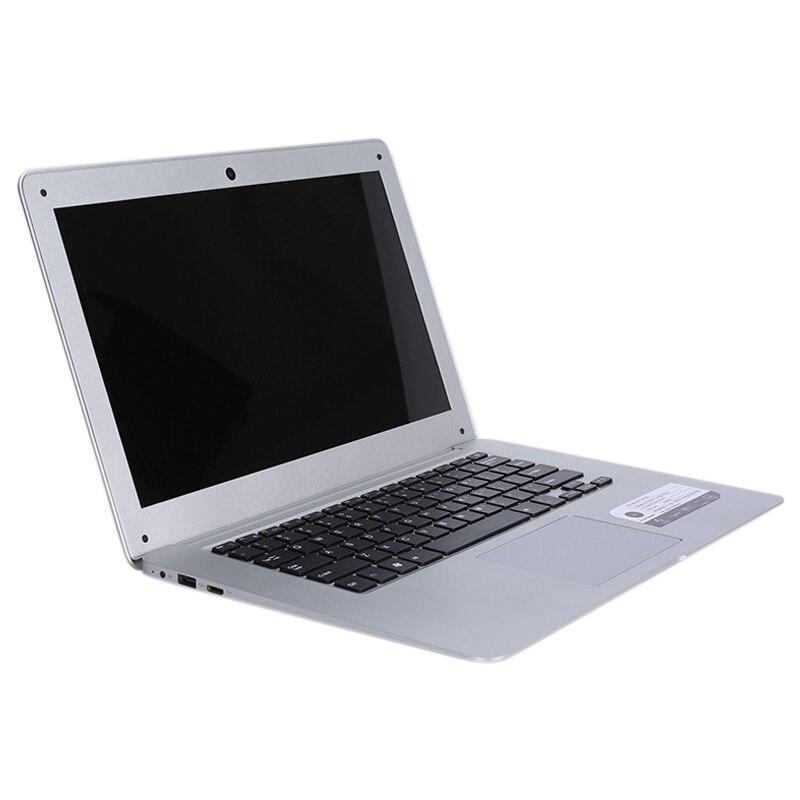 Ordenador portátil de 14 pulgadas 1080P HD ultradelgado portátil para estudiantes procesador...