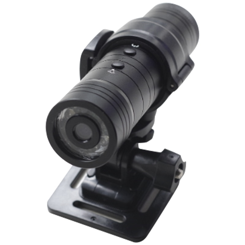WS10 casco cámara de Deportes HD 1080P exterior cámara Digital impermeable deportes