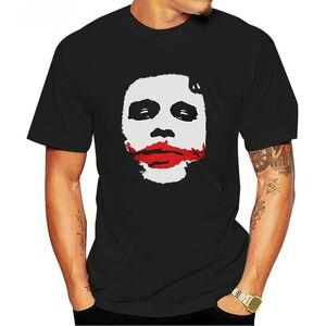 Funny Clown Oversized Graphic Tee plus Size T-shirt Men Clothes Oversized Clothing Shirt Fashion Retro Fashion Summer Man