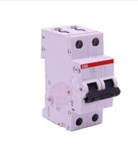 Miniature Circuit Breaker  10115617 S202-K25 2P   25A   K   10KA