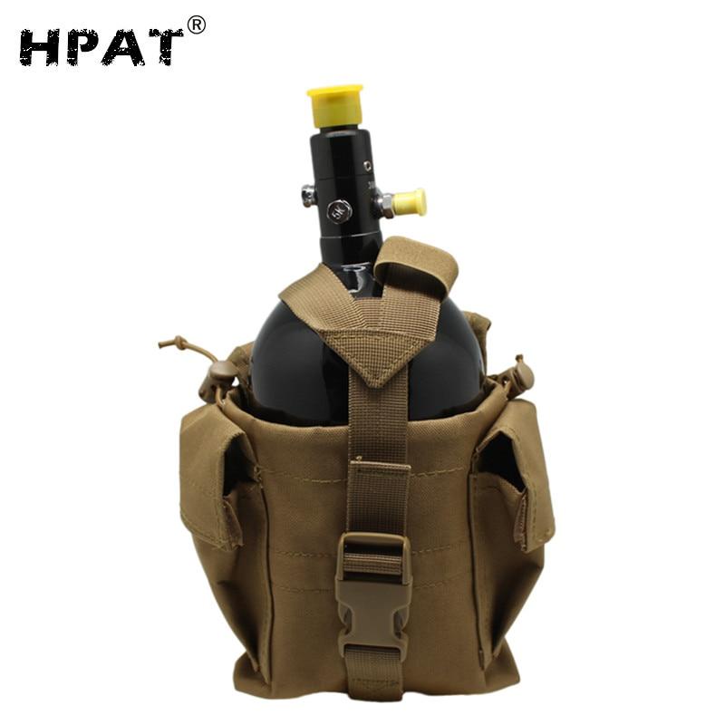 Чехол для пейнтбола HPAT Multicam