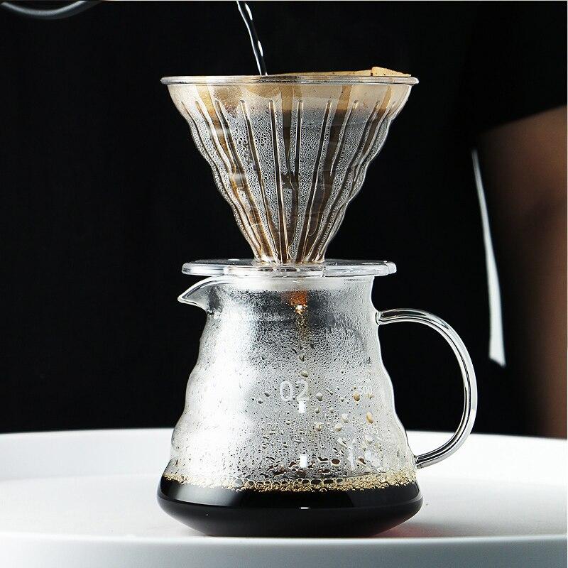 Taza de café portátil de acero inoxidable de alta calidad, filtro reutilizable, taza de café de Vietnam, taza de café de Tasse A café AB50CF