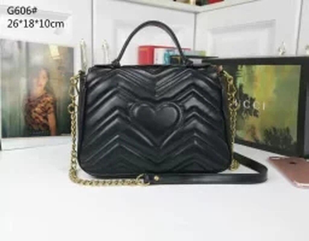 Женские сумки, роскошные сумки, женские сумки, дизайнерские сумки через плечо для женщин, женские ручные сумки, размер 26 см