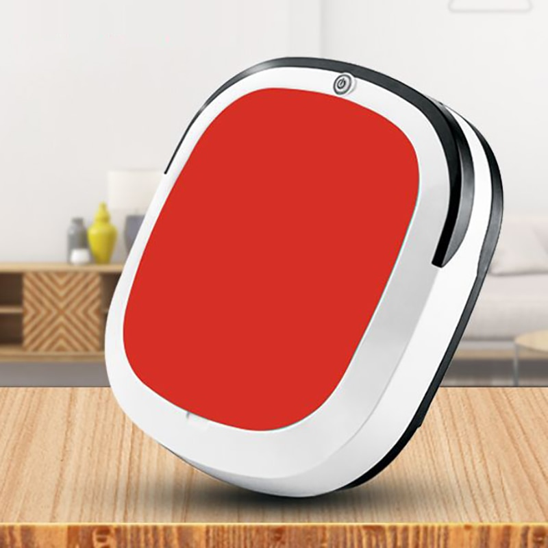 Vacuum Cleaner 6-in-1 Intelligent Robot Vacuum Cleaner Multifunctional Sweeping Vacuum Mopping Household Rechargeable Sweeper