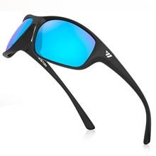 MAXJULI 2021Luxury Sports Polarized Sunglasses For Men Cycling Driving Fishing 100% UV Protection Su