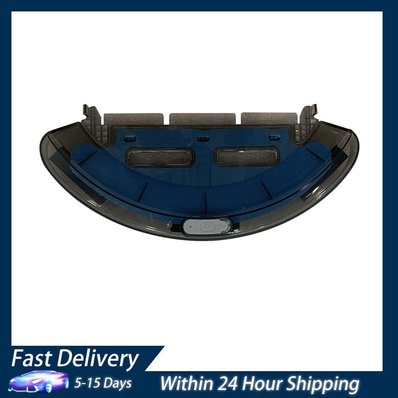 Water Tank For Robot Isweep X3 Vacuum Cleaner Replacement Parts Accessory Highly Compatible With Original Equipment