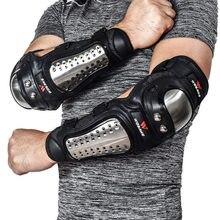 WOSAWE-rodilleras deportivas todoterreno para adulto, Kit de protección para artritis, Snowboard, Motocross, coderas, rodillera, Protección corporal