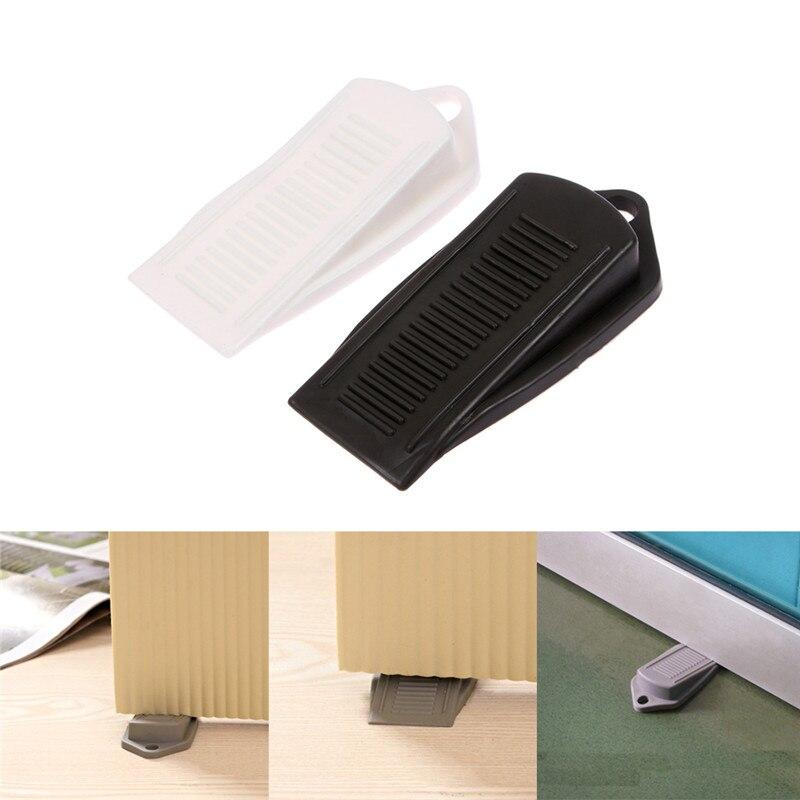 Bequem Maus Design Tür Stop Stopper Schutz Baby Sicherheit Schutz 2 farben Für Kinder 10,3x5x2cm verfügbar Kostenloser Versand