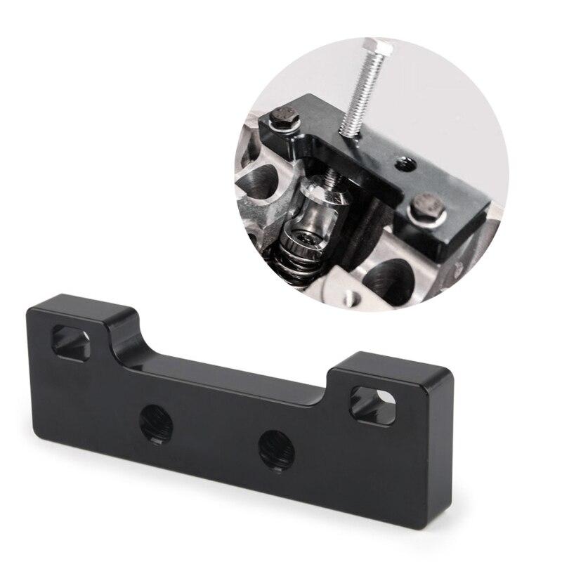 1 conjunto de válvulas mola compressor ferramenta para acura vtec série b16a b18c motores xxff