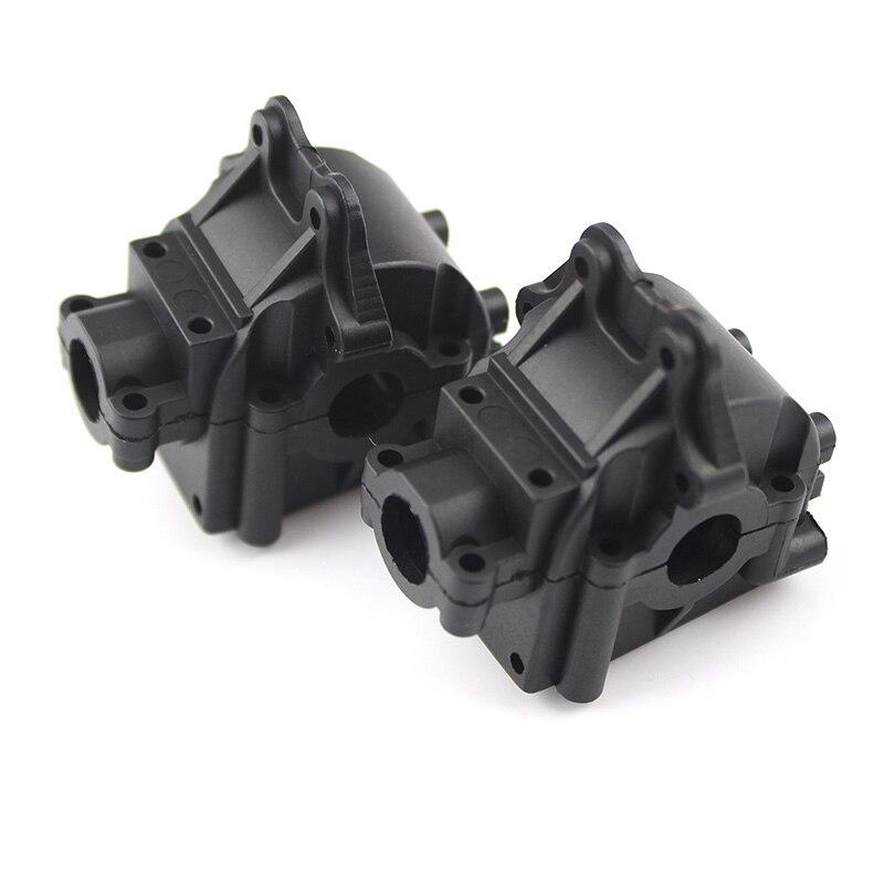 Wltoys 144001 teile Wltoys 144001 2Pcs Welle Box 144001-1254 Welle Box Getriebe für WLtoys 144001 RC Auto ersatzteile 4WD 1/14