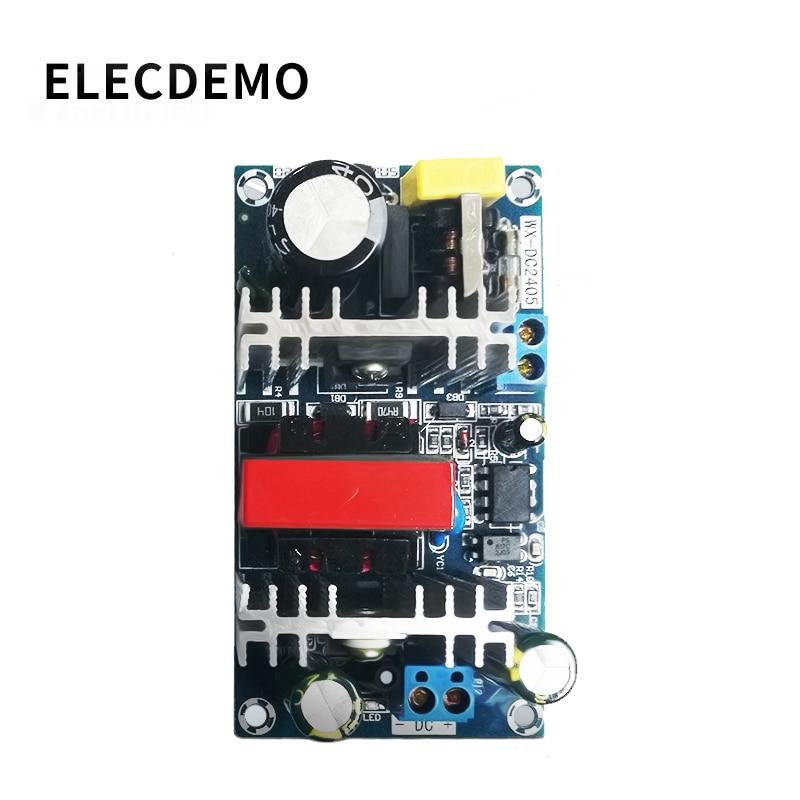 12V4A switching power supply module voltage regulator board AC-DC 110V220V to 12V 50W high step-down type